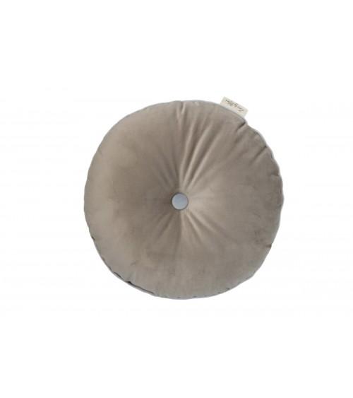 Poduszka okrągła velvet