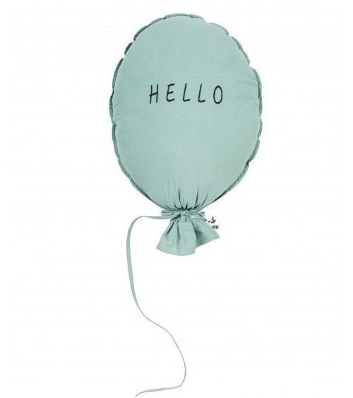 Balon Malomi