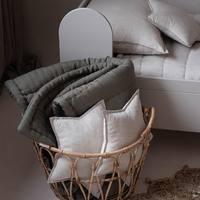 Poduszki gwiazdki ✨  Ten model jest z nami od dawna i nadal cieszy się Waszym dużym zainteresowaniem 💫  Dostępne w wersji lnianej i bawełnianej w wielu kolorach a nawet wzorach ✨  •  Star pillows ✨   This model has been with us for a long time and is still very popular 💫   Available in linen and cotton versions in many colors and even patterns ✨  #kidsroom #kidsspace #kidsinteriors #kinderzimmer #design #kidsroomdecor #kidsroomdecoration #len #lino #linenpillow #starpillow #poduszkadekoracyjna #poduszkagwiazda #lnianaposciel #lnianapoduszka #linenbedding #linenbedspread #narure