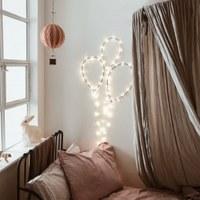 Na koniec tygodnia ... przepiękne lampki ledowe , w różnych kształtach ✨  Balonik skradł nasze serca 🎈  •   At the end of the week ... beautiful led lamps in various shapes ✨   The balloon stole our hearts 🎈  #lampka #lampkadladzieci #lampkanocna #lampkaled #lampkagwiazdka #kidsroom #kidsdecor #kodsdesign #pokojdziecka #pokojdziewczynki #pokojchlopca #kidsroomdecor #kidsroomdesign