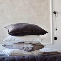 Dobrej nocy Kochani 🌚  •  Good night friends 🌚  #len #lino #linenbedding #lnianaposciel #bedsheet #bedspread #lniananarzuta #bedroom #bedroomdesign #bedroominspiration #bedroomdecor