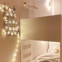 Czy Wasze dzieci już w swoich łóżeczkach ? ✨  Dobrej Nocy Kochani 💫  •   Are your children already in bed? ✨   Good Night Dear 💫  #lampka #lampkadladzieci #lampkanocna #lampkaled #decor #kidsroom #kidsdecor #kodsdesign #pokojdziecka #pokojdziewczynki #pokojchlopca #kidsromdecor #kidsroomdesign