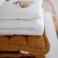 Kompletujesz wyprawkę dla swojego Maluszka ? 🕊  Wszystko co niezbędne znajdziecie w naszym sklepie www.zanabymama.pl   •   Are you completing a layette for your baby? 🕊  Everything you need can be found in our store www.zanabymama.pl  #wyprawka #wyprawkadlamalucha #len #lino #lendladzieci #bedemama #rodzicielstwo #poscieldladzieci #organic #narzuta #bedspread