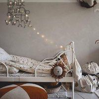 Czy Wasze dzieci lubią zasypiać przy delikatnym świetle ? 😴  Jeśli tak , koniecznie zajrzyjcie do naszego sklepu po lampki led @vraco_premium   Lampka ABC to totalny bestseller ✨  •  Do your children like to fall asleep in soft light? 😴   If so, please visit our store for @vraco_premium led lamps   The ABC lamp is a total bestseller ✨  #lampka #lampkadladzieci #lampkanocna #lampkaled #decor #kidsroom #kidsdecor #kodsdesign #pokojdziecka #pokojdziewczynki #pokojchlopca #kidsromdecor #kidsroomdesign
