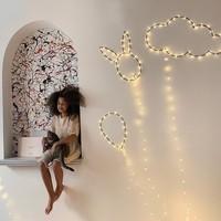 Te lampki nadadzą  niesamowitego przytulnego klimatu w pokoju Waszego dziecka ✨  Długo wyczekiwane lampki led w nowych 4 kształtach już dostępne w naszym sklepie ✨  Spieszcie się ! Ilość bardzo ograniczona 💫  •   These lamps will do an amazing cozy atmosphere from your child's room ✨   The long-awaited LED lamps in new 4 shapes are already available in our store ✨  Hurry up! Very limited quantity 💫  #lampka #lampkadladzieci #lampkanocna #lampkaled #lampkagwiazdka #kidsroom #kidsdecor #kodsdesign #pokojdziecka #pokojdziewczynki #pokojchlopca #kidsroomdecor #kidsroomdesign
