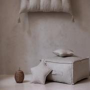 Kochani 💫  Wielkimi krokami zbliżają się nowości ...   Pufy i materace w nowym kształcie , z możliwością ściągania pokrowca , czyli to czego potrzebują nasi praktyczni klienci 👌  Kto czeka ?   •   Dear 💫   New products are fast approaching ... New-shaped pouffes and mattresses, with the possibility of removing the cover, which is what our practical customers need 👌   Who is waiting?  #len #lino #linenlove #pouf #puf #futon #linenpouf #mattress #linenmattress #bedroom #floorcushion #minimalism #minimalinterior #design #homedesign