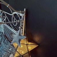 Takie drobne akcenty nadają niesamowitego klimatu , prawda ? 💫  Zawieszki aksamitne gwiazdki to jeden z Waszych ulubionych produktów , dostępne w szerokiej gamie kolorystycznej ✨  Kto jeszcze nie ma , zapraszamy na www.zanabymama.pl  •  Such small accents give an amazing atmosphere, right? 💫   Velvet little stars are one of your favorite products, available in many colors ✨ Who is not there yet, please visit www.zanabymama.pl  #detail #velvetstars