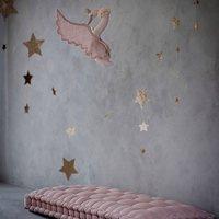 """Znacie motto naszej marki ? ...   """"Sprawimy, że pokój Twojego dziecka stanie się magicznym miejscem"""" 💫  Konsekwentnie dążymy , aby dać Wam tą możliwość ✨  •   Do you know the motto of our brand? ...   """"We will make your child's room a magical place"""" 💫   We consistently strive to give you this opportunity ✨  #kidsroom #kidspace #kidsinterior #pokojdziecka #pokojdziewczynki #pokojchlopca #len #lino #linenmattress #futon #pouf #puf #pufa #dekor #kidsroomdesign #kidsroomdecor #lovemedecoration #swan"""