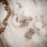 Magiczny Słonik w nowej odsłonie kolorystycznej 💫  Coś dla miłośników bieli oraz naturalnego beżu 🤍  •   Magic Elephant in a new color version 💫   Something for lovers of white and natural beige 🤍   #details #bear #lovemedecoration #kidsroom #kidsspace #kodsinterior #kinderzimmer #kidsroomdecor #kidsroomdesign #pokojdziecka #pokojdziewczynki #pokojchlopca #instamama #handmade