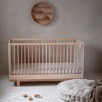 Bardzo lubimy minimalistyczne wnętrza 🤍  Drewno i naturalne lny 🕊  #minimal #nature